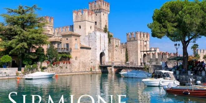 Sirmione: il Castello