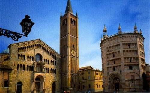 Parma: tour enogastronomici e cultura