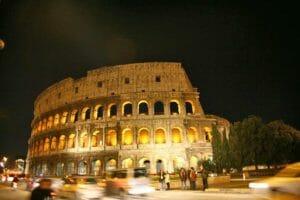 Visitare Roma in un giorno, ecco come! Dalla mattina alla sera!