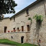 Un agriturismo in Toscana: il Vocechiara, vicino Firenze