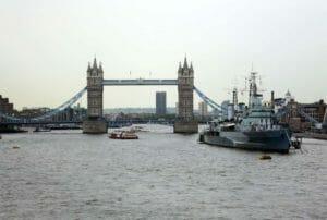 Itinerario per Londra in 3 giorni