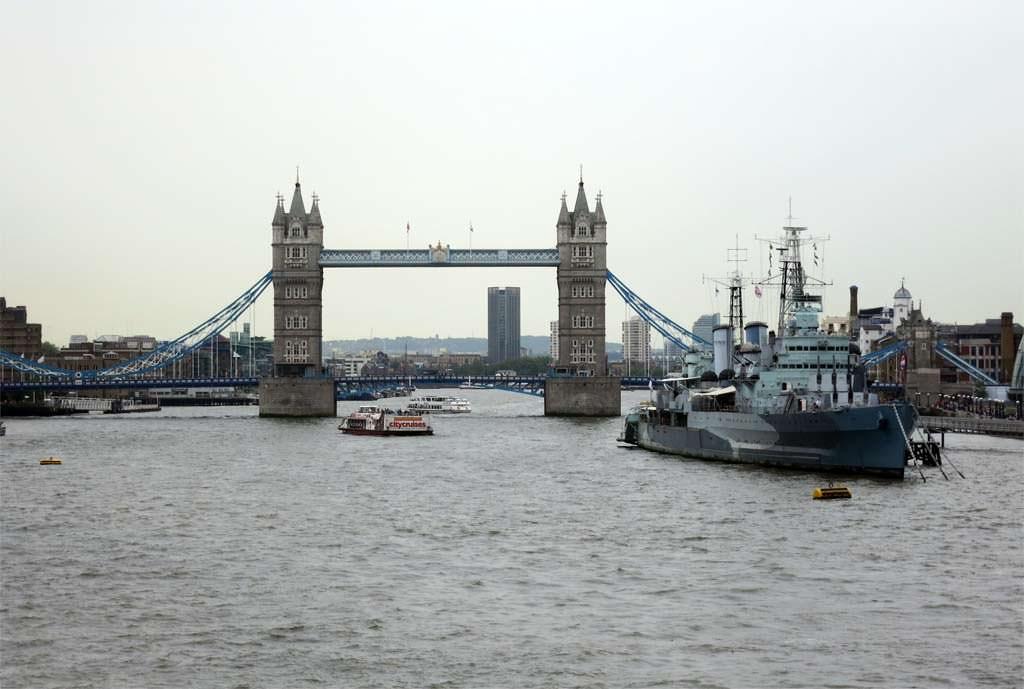 Visitare londra in 3 giorni guida e itinerario 2017 for Londra dove soggiornare