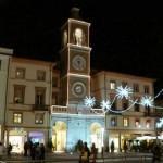 Rimini in Inverno è più che mai viva