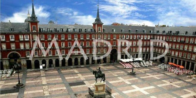 Madrid: itinerario veloce in 2 giorni
