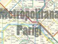 Guida alla metropolitana di Parigi
