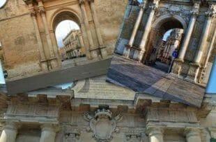 Lecce: le porte