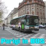 Parigi in BUS