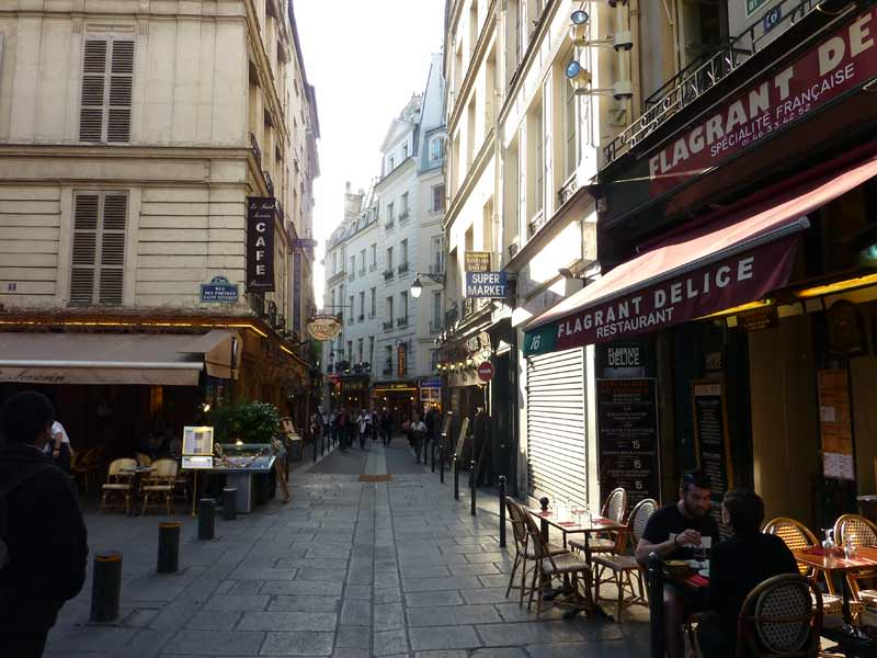 Parigi guida al quartiere latino 2018 - Posto letto parigi ...