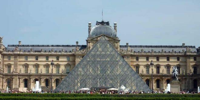 consigli Parigi