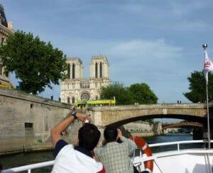 Visitare Parigi in 1 giorno