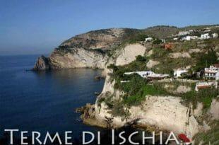 Pasqua alle terme in Campania