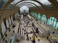 Parigi, Museo d'Orsay