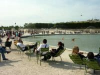 Parigi: Jardin de Tuileries