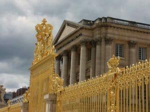 Ingresso Reggia di Versailles