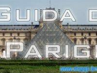 Guida di Parigi