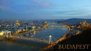 Budapest: con il nostro itinerario si visita in 2 giorni, ma ne meriterebbe di più!
