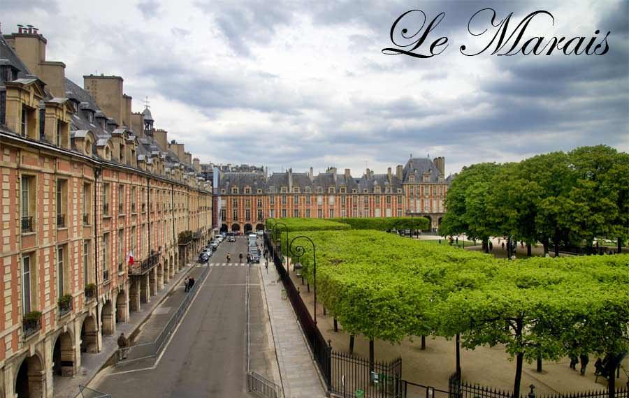 Parigi le marais guida al quartiere ebraico 2018 for Hotel zona marais parigi