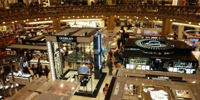 Consigli per lo shopping a parigi 2015 2016 for Last minute capodanno al caldo