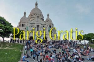 Parigi, le attrazioni gratis