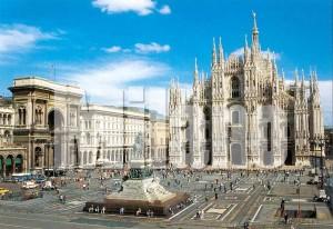 Milano: itinerario per 1 giorno
