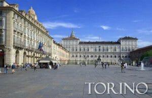 Itinerario per visitare Torino