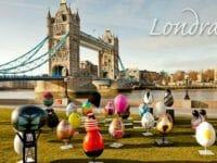 Eventi di Pasqua a Londra