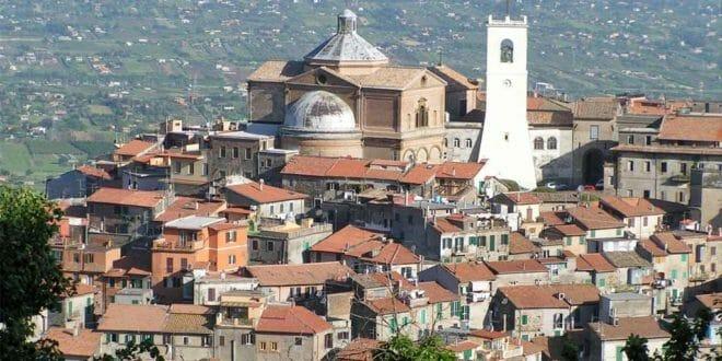 La Pasqua ai Castelli Romani