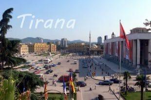 Consigli di viaggio per Tirana (Albania)