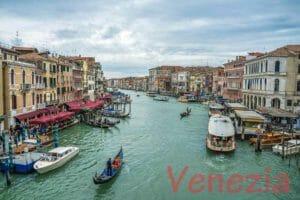Venezia in 2 giorni