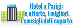 hotel e dove dormire a parigi