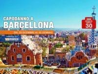 Capodanno a Barcellona con VGMania