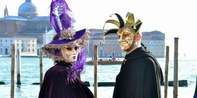 Carnevale di Venezia: la guida