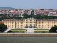 Pasqua a Vienna