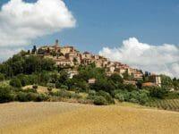 Pasqua in agriturismo in Toscana