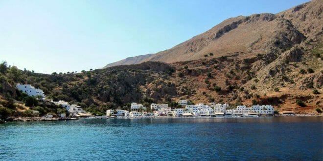 Viaggio di Pasqua a Creta