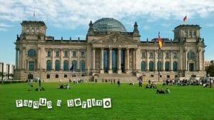 Pasqua a Berlino