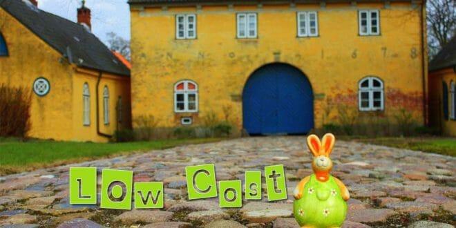Pasqua low cost