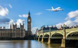 Voli (e non solo) per Londra