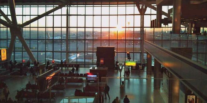 Londra: collegamenti con gli aeroporti