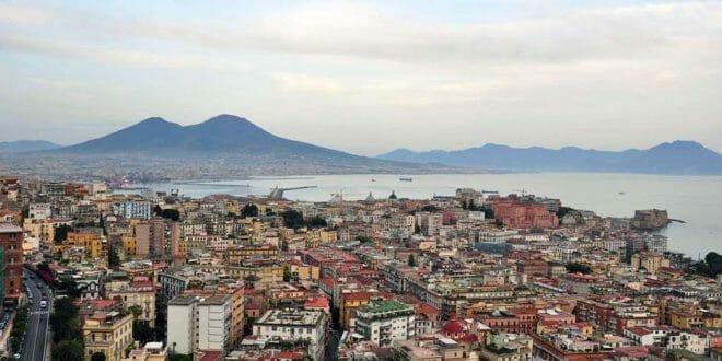 Napoli: itinerario di 1 giorno
