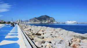 Palermo: itinerario di 1 giorno