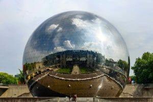 Parigi per bambini: La Villette