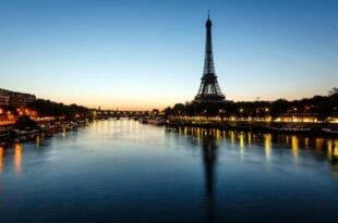 Parigi: crociera in battello sulla Senna