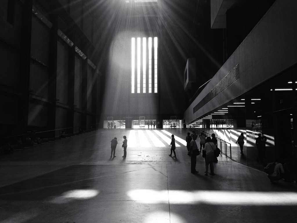 Museo tate modern di londra orari opere biglietti 2018 for Tate gallery di londra