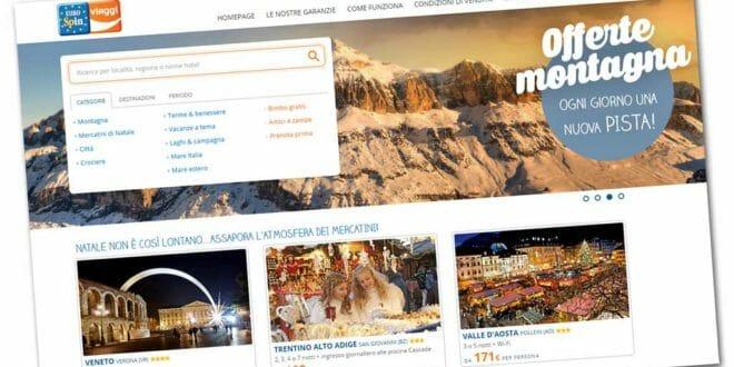Eurospin Viaggi: le offerte di capodanno