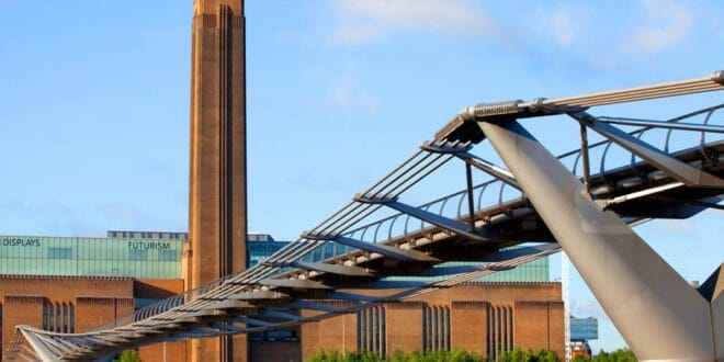 Tate Modern di Londra