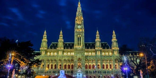 Capodanno in Austria a Vienna