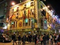 Capodanno in Irlanda a Dublino