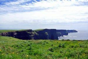 Irlanda: le scogliere di Moher