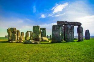 Londra: escursione a Stonehenge
